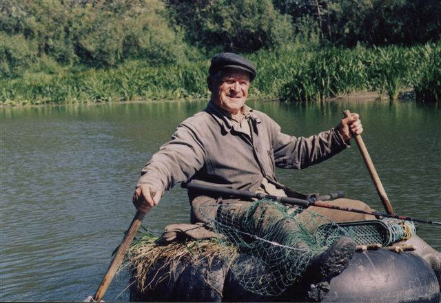 рыбалка на хопре воронежская область видео